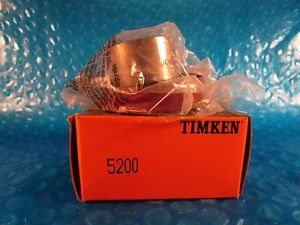 high temperature Timken Oil Seal 5200, Dual Lip w/One Spring Shaft Seal