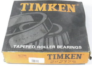 high temperature Timken 67790 Tapered Roller Bearing !  !