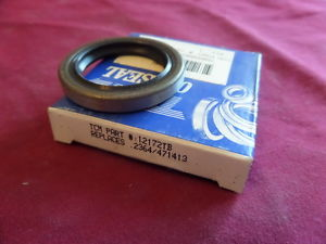 high temperature TCM, 12172TB, .2364/471413, Oil Seal, Transcom, Timken