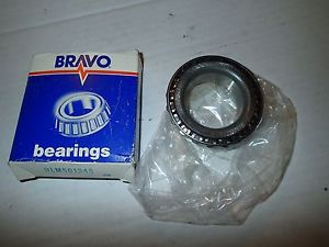 high temperature N.O.S., BRAVO BLM501349 TAPERED ROLLER BEARING,  TIMKEN  LM501349