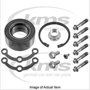 high temperature WHEEL BEARING KIT (FULL) Mercedes Benz C Class Coupe C200CDi CL203 2.1L – 122 BH