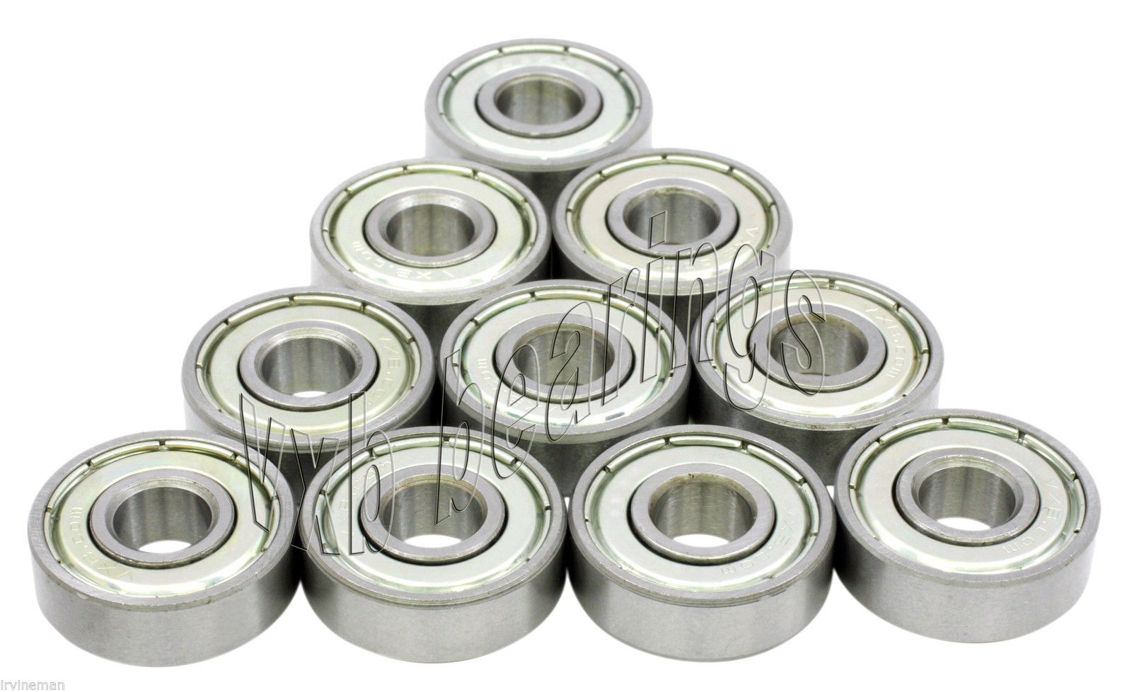 high temperature Lot of 10 Shimano Calcutta Ct-150 Baitcaster High Quality Ceramic Ball Bearings