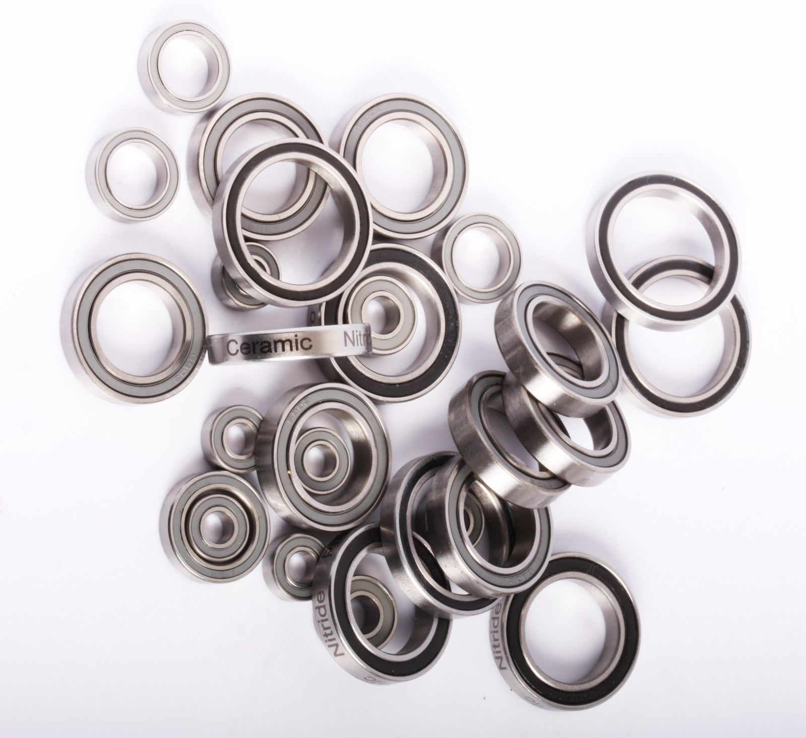 high temperature Traxxas X-MAXX Ceramic Ball Bearing Kit by World Champions ACER Racing