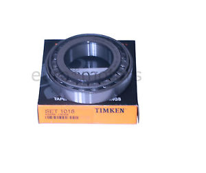 high temperature 1 Piece TIMKEN Tapered Roller Bearing Angled 30209 45x85x20,75 mm