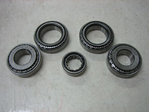 """high temperature 9"""" Ford Timken USA Bearing / Race Only Kit – 2.89 – 9 Inch — Pinion Carrier"""
