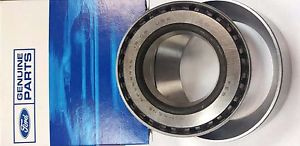 """high temperature 7L1Z-4625-A Ford 9.75"""" Carrier Bearing 1 Race 1 Bearing NP343847 NP372019 TImken"""