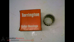 "high temperature TORRINGTON WJ-141816 NEEDLE ROLLER BEARING 7/8"" ID 1-1/8"" OD 1"" WIDTH,"
