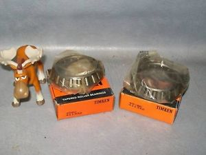 high temperature Timken Bearing Cone 45BC 411332 Lot of 2