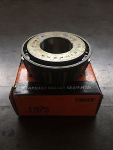 high temperature Timken Tapered Roller Bearing 1975