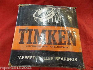 high temperature 748S TIMKEN TAPERED ROLLER BEARING QUANTITY (1) ONE