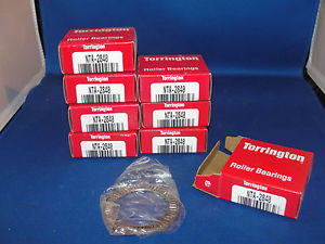 high temperature Torrington Needle Roller Bearings NTA-2840 Lot of 10