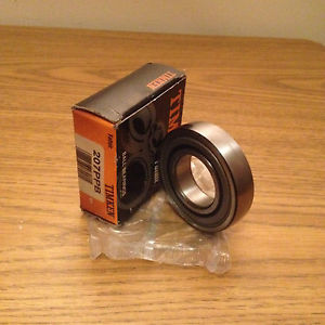 high temperature TIMKEN  207PPB  C4  BEARING (, MADE IN USA !)