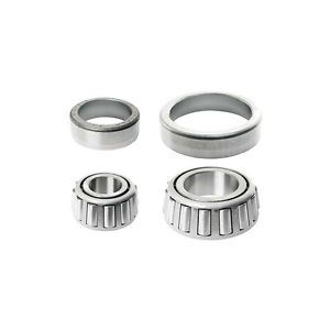 high temperature Model A Ford Front Wheel Bearing & Race Set – 4 Pieces – Timken Brand