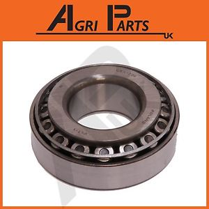 high temperature Tapered Roller Bearing Timken Type – Massey Ferguson 133, 135, 165 etc 100,200,