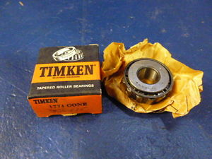 high temperature Timken 1774 Tapered Roller Bearing