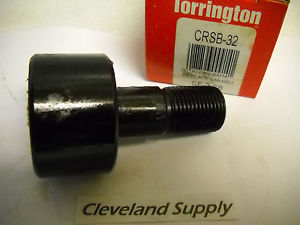high temperature TORRINGTON CRSB-32 CAM FOLLOWER (REPLACES MCGILL CF-2-SB)   CONDITION IN BOX
