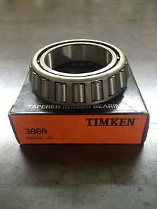 high temperature Timken Tapered Roller Bearing 388A