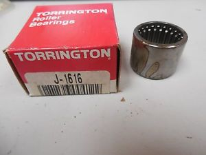 high temperature TORRINGTON NEEDLE BEARING J-1616 J1616 NIB