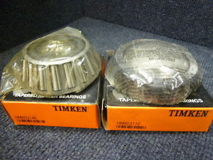 high temperature Timken HM803146 Tapered Roller Bearing W/ Tapered Cup HM803110