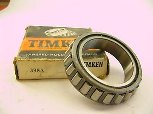 high temperature TIMKEN TAPERED ROLLER BEARING 395A  IN BOX!!!  (J4)