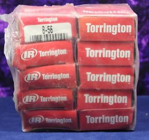 high temperature B56 TORRINGTON Needle Bearing NOS (10X Available, Listing for 1X) Inbox Offers