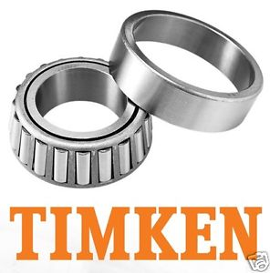 high temperature 30206 Tapered Roller Bearing Timken 30x62x17,25 mm