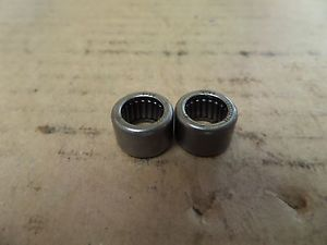 high temperature (2) Torrington Needle Roller Bearing B-66 B66 Lot of Two New