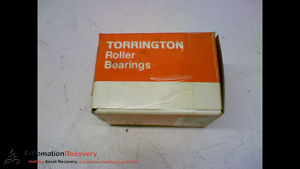 high temperature TORRINGTON CRSBC-28 ROLLER BEARING 45MM OD 28MM WIDTH,  #159607