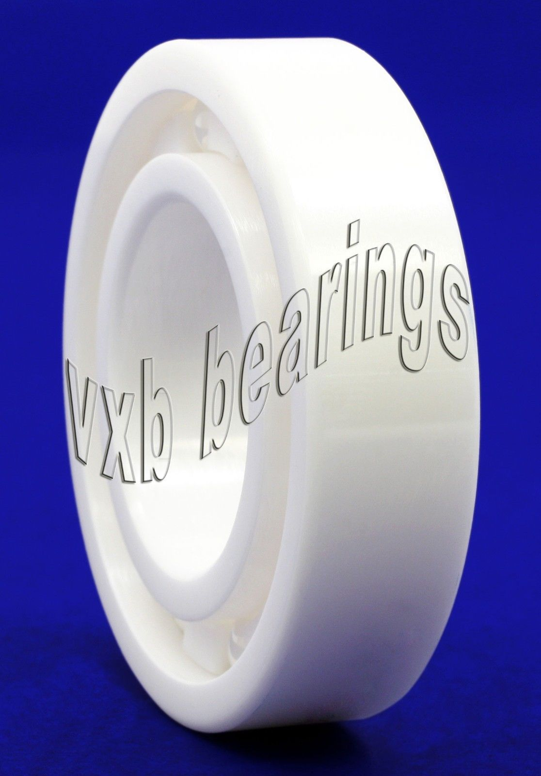 "high temperature R6-2RS Full Ceramic Bearing 3/8""x7/8""x9/32"" inch Miniature Ball Bearings 8261"