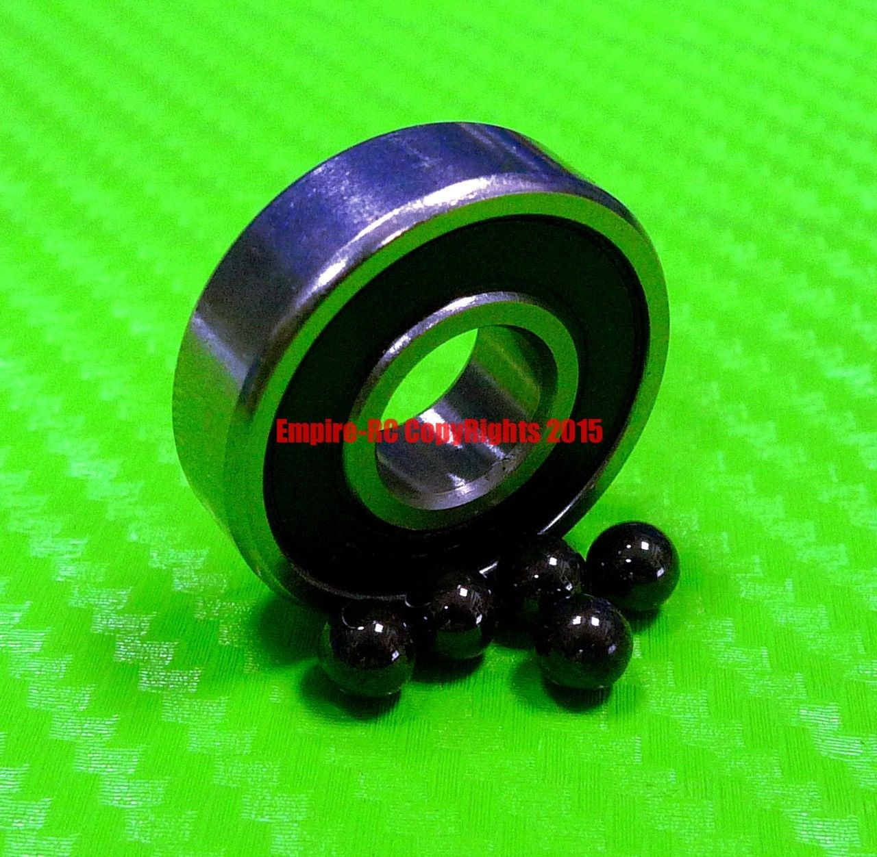 high temperature [QTY 4] (12x24x6 mm) S6901-2RS Stainless HYBRID CERAMIC Ball Bearings BLK 6901RS