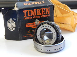 high temperature Timken Tapered Roller Bearing single row 03062 – 03162 classic car ford imperial