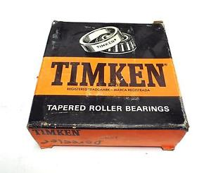 high temperature  TIMKEN 611 TAPERED ROLLER BEARING CONE