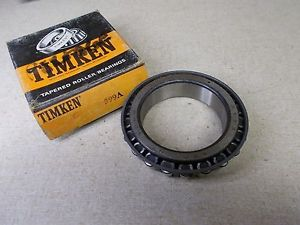 high temperature  Timken 399A Tapered Roller Bearing *FREE SHIPPING*
