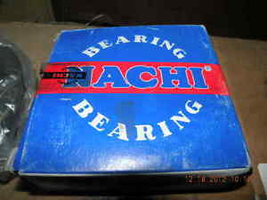 high temperature  NACHI BEARING 51211 NIB QTY 1