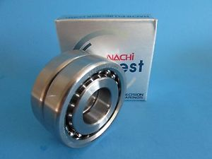 high temperature NACHI 25TAB06DU/GM P4 ABEC-7 High Precision Ball Screw Bearing. Matched Pair