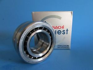 high temperature NACHI 30TAB06DU/GM P4 ABEC-7 High Precision Ball Screw Bearing. Matched Pair