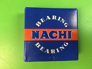high temperature 6207ZZE Nachi Ball Bearing 6207 ZZE CM MTSRL Made in Japan