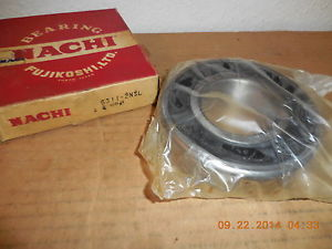 high temperature 6311-2NSL NACHI SINGLE ROW SEALED BALL BEARING    6311-NSL  6311  **LAST TWO