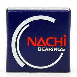 high temperature NJ305 Nachi Cylindrical Bearing 25x62x17 Steel Cage Japan Bearings