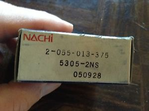 high temperature Nachi Bearing 2-055-013-375