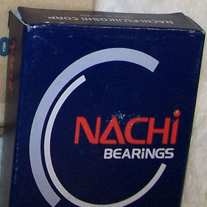 high temperature 22309EXW33C3 NACHI New Spherical Roller Bearing   in box