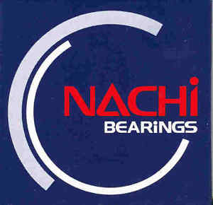 high temperature Nachi 1616ZZ Bearing