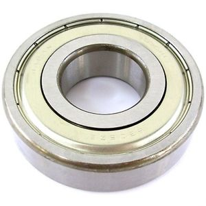 high temperature Nachi Roller Bearing 6306ZE / 6306ZZE