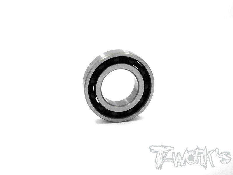high temperature T-Work's Precision Ceramic Bearing 13x25x6mm ( Engine Rear Bearing )
