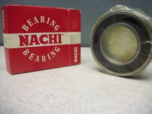 high temperature Nachi 6209-2NSL Double sealed Ball Bearing