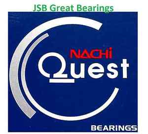 high temperature 6003-2NSE9 NACHI bearing 6003-2NSE seals 6003-2RS bearings 6003 RS Japan