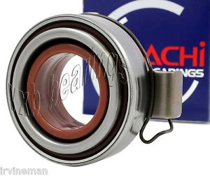high temperature 22810-P21-0030 Nachi Self-Aligning Clutch-Release Bearing Japan 35x55x24 12544_1