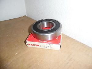 high temperature 6309-2NSL NACHI DOUBLE SEALED BALL BEARING    6309-NSL  6309