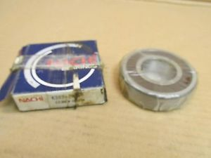 high temperature NIB NACHI 63072NSE BEARING RUBBER SEALED 63072NSE 63072RS 35x80x21 mm