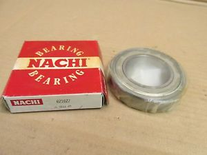 high temperature NIB NACHI 6210ZZ BEARING METAL SEALED 6201 ZZ 50x90x20 mm